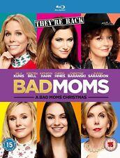 A Bad Moms: Christmas Blu-ray