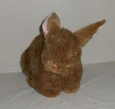 """Vintage 1985 Exclusively for Charm Co. Made in Korea 13 ½"""" Plush Rabbit"""