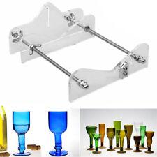Glass Wine Beer Bottle Cutter Machine Craft Cutting Tool Pro DIY Kit Newest