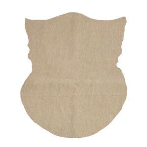 Neck Gaiter Face Mask Bandana Breathable Scarf Reusable UV Balaclava Headwear