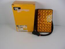 Cat Caterpillar Oem Led Signal Light New In Box 334 5409 Lamp Gp Signal