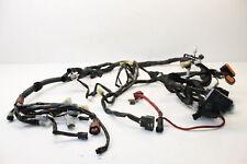 08 yamaha stratoliner xv1900 main wiring harness