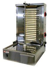 Dönergrill Gyrosgrill Elektrisch 60cm Spiess für 25-35 kg Fleisch Gastlando