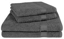 Betz Frottee Handtuch Set 2 Duschtücher 2 Handtücher 100% Baumwolle Premium