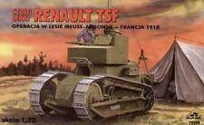 RPM 1/72 Renault TSF # 72209