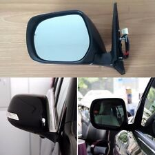 Automatic Folding Power Heated Driver Side View Mirror For Toyota Prado 10-13
