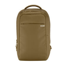 "Incase ICON Lite Pack Backpack Bronze 15"" Macbook Laptop Tablet Bag"