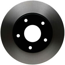Disc Brake Rotor fits 1997-2001 Oldsmobile Bravada  ACDELCO PROFESSIONAL BRAKES