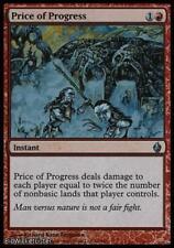 Price of Progress (Uncommon) Near Mint Foil English - Magic the Gathering