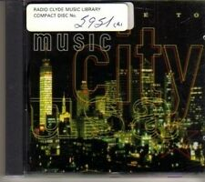 (CX300) Welcome To Music City USA - 1994 CD