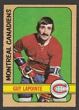 1972-73  OPC O PEE CHEE   # 86  GUY LAPOINTE  EX-MT+   INV A2013