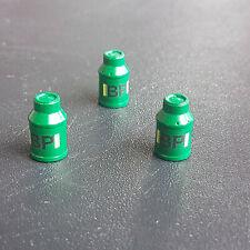 ACCESSORI 1/43  3 TANICHE BP JOLLY MODEL A5107