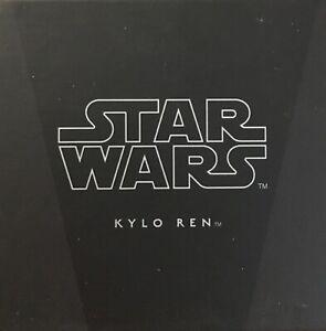 2016 $2 STAR WARS EPISODE VII:KYLO REN SILVER COIN