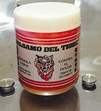 New Balsamo De Tigre (Tiger Balm) 4oz Relief Minor Aches And Pains Free Shipping