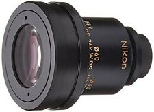 Nikon Field Scope DS Eyepiece 16X 24X 30X Wide DS BDB90097