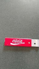 Coca-Cola Box Cutter / Utility Knife with 5 Extra Blades - BRAND NEW