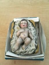 Christmas Nativity Ceramic Baby Jesus GUC