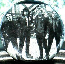 Button & Free The Clash & Joe Strummer Music Video & Archives 5 Dvd Set Bundle
