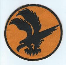 50s-60s 9th TAC RECON SQUADRON patch