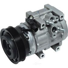 A/C Compressor-HS20 Compressor Assembly UAC CO 10975C fits 2006 Kia Sedona