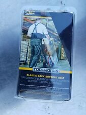 CLC Work Gear 5000L Large Elastic Back Support Belt