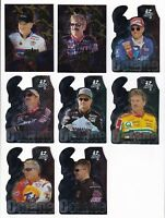 1998 Stealth OCTANE DIE-CUT #O19 Bobby Labonte BV$12! SWEET CARD!