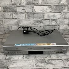 JVC HR-XV28 DVD Player VHS Player Recorder Combo Used No remote