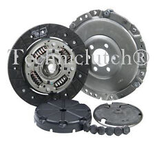 3 PIECE CLUTCH KIT VW SCIROCCO 1.8 1.6