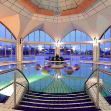Ungarn Sarvar Wellness Urlaub für 2 Personen mit HP im Hotel Radisson Spa 3 Tage