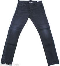 Neuf diesel tepphar 0666T jeans 32X32 666T regular slim fit
