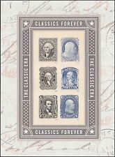US 5079 Classics forever sheet MNH 2016