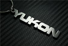 Für GMC YUKON Schlüsselanhänger Schlüsselring Schlüsselring porte-clés LX DENALI