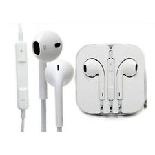 New Earphones Headphones Headset For Apple iPhone 8 Plus 8 7 Plus 7 6S 6 Plus