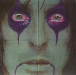 Alice Cooper-From The Inside (1Lp) VINYL NEW