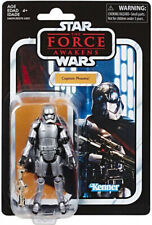Star Wars | TVC | Captain Phasma | 3.75 Inch | Action Figure