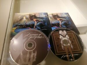 "In Flames CD/DVD Digi-Pack / ""A Sense of Purpose"" / Top-Zustand / very good"