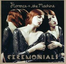 Florence + the Machine - Ceremonials [New CD] Holland - Import