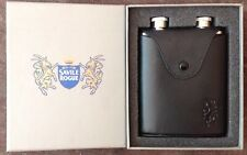 More details for hip flask. brand new. savile-rogue.