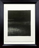 "Henry MOORE Lithograph Hand SIGNED  ""Multitude II"" LTD. Ed. no.72 w/Frame"
