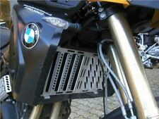 Rugged Roads - BMW F800GS - Radiator Guard - Silver - 8002