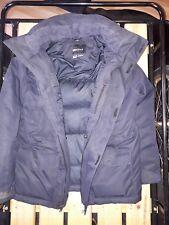 Marmot Winterjacke Gr. 158/164 schwarz