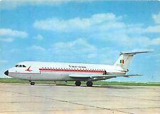 B27230   tarom airplane plane romania