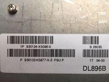 Siemens Hipath Hicom Netzteil PSUP S30122-K5977-X Rechnung Mwst