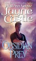Obsidian Prey (Ghost Hunters, Book 6) by Castle, Jayne