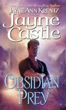 Obsidian Prey (Ghost Hunters of Harmony book #6)  Jayne Castle (Krentz, PB)