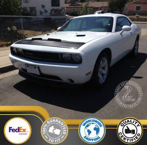 Car Bonnet Hood Bra For Dodge Challenger 2008 2009 2010 2011 2012 2013 2014