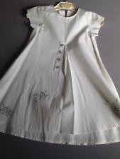 robe de cérémonie Catimini 5 ans