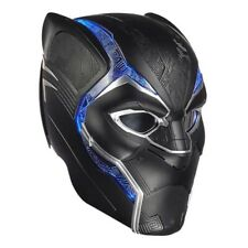 Hasbro Black Panther Marvel Legends Series Electronic Helmet 1:1