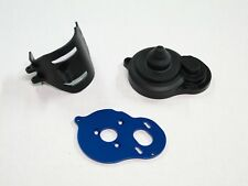 NEW ASSOCIATED Motor Plate & Cover PROSC10 DB10 TROPHY RAT AX10
