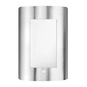 Bell Lighting PIR Wall Light Outdoor Waterproof Stainless Steel IP44